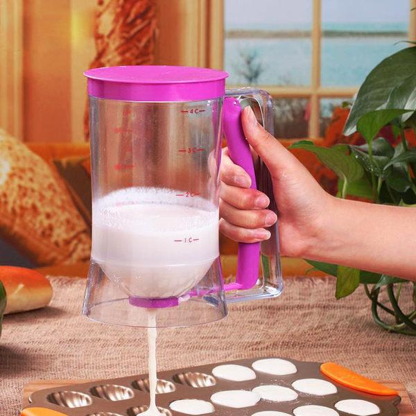 杯子蛋糕專用 batter dispenser 麵糊分配杯 (不挑色)