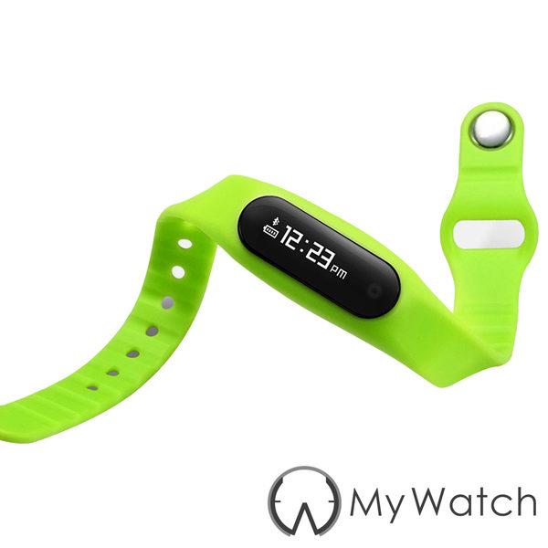 My Watch-E06智慧運動手環-錶帶