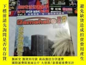 二手書博民逛書店罕見Camehal:東京遊戲展2003特輯+MGS3:Naked