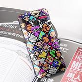 htc New One (M7) 801e 手機殼 軟殼 保護套 潮流格子