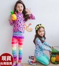 依芝鎂-D36泳褲魚中游二件式泳衣兒童泳衣小朋友游泳衣正品M-4L,售價650元
