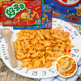 韓國 ORION 好麗友 好多魚餅乾 (海苔口味)(烤蝦口味) 90g 三包/盒 【庫奇小舖】