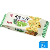 中祥自然之顏紫菜蘇打120G【兩入組】【愛買】