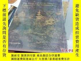 二手書博民逛書店The罕見ming and Qing furniture Col
