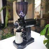 110V咖啡機-電動鬼齒磨豆機 單品手沖咖啡研磨機家用磨粉器 媲美小鋼炮 110V 現貨快出