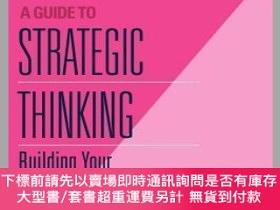 二手書博民逛書店預訂Morrisey罕見On Planning - A Guide To Strategic Thinking: