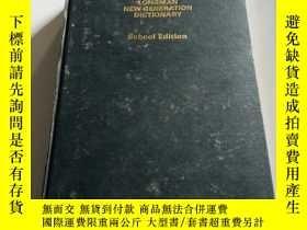 二手書博民逛書店罕見朗曼新一代詞典(英文)Y200392 school edit
