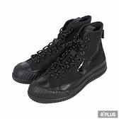 CONVERSE 男女 BOSEY MC GTX HI BLACK/BLACK/BLACK 防水 帆布鞋(高筒) - 169368C