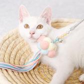 逗貓棒貓玩具球小貓幼貓鈴鐺貓貓羽毛仙女斗貓棒神器貓咪寵物用品