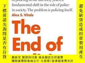 二手書博民逛書店The罕見End Of Policing-治安的終結Y436638 Alex S. Vitale Verso,