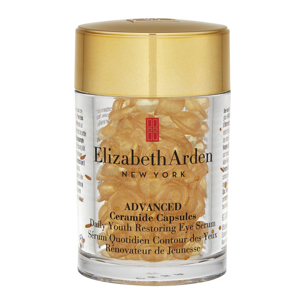 Elizabeth Arden 雅頓 Ceramide 升級版黃金導航眼部膠囊 60capsules