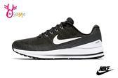 NIKE AIR ZOOM VOMERO 13 慢跑鞋 男款 避震穩定運動鞋O7257#黑白◆OSOME奧森童鞋