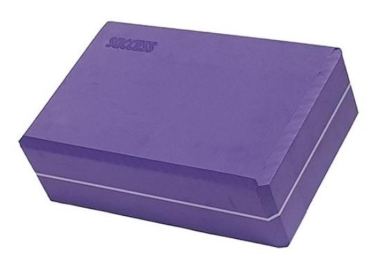 【宏海】 成功 SUCCESS S4704 塑身瑜珈磚 (教學專用) 穩定性佳 可幫助支撐身體 (1個裝)