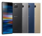 SONY Xperia 10 Plus (I4293) (6G/64G) 6.5吋極緻娛樂智慧機 (公司貨)  ☆101購物網★