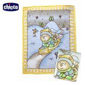 chicco逍遙遊單層雲毯