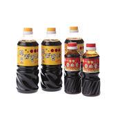 屏大醬油年度優惠組(3醬+2膏)