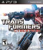 PS3 Transformers: War for Cybertron 變形金剛:賽博坦大戰(美版代購)