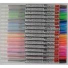 《享亮商城》UMR-109-28 粉紅色 鋼珠筆替芯  三菱