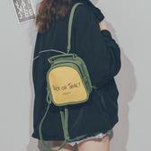 韓版 mini 後背包女新款時尚百搭背包