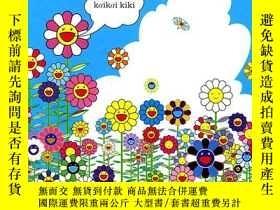 二手書博民逛書店村上隆 Takashi罕見Murakami. Kaikai kiki (Foundation Cartier po