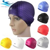泳帽女成人大號長發硅膠防水護耳舒適時尚男大游泳帽 交換禮物