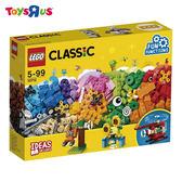 玩具反斗城  樂高 LEGO 10712 CL BRICKS AND GEARS