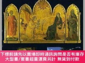 二手書博民逛書店The罕見Dictionary of Symbols in Western Art-西方藝術符號詞典Y3647
