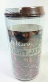 速掀密封罐-大 A1230【09090305】密封罐 透明筒 糖果罐 餅乾罐 保鮮罐 防潮《八八八e網購