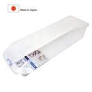 Loxin 日本製 冰箱長型整理盒 冰箱收納盒 置物盒 廚房收納【SI1491】