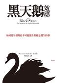 (二手書)黑天鵝效應