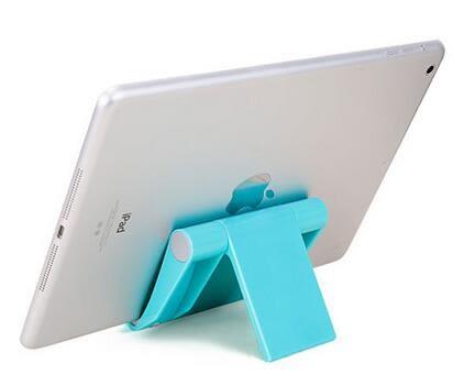 ipad平板通用手機懶人支架底座KM2427『伊人雅舍』