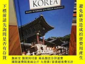 二手書博民逛書店A罕見Brief History of KoreaY12800