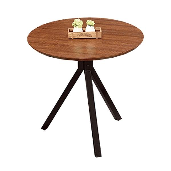 穆居2.64尺圓桌(21JS1/686-2)/H&D東稻家居