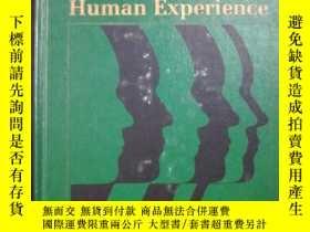 二手書博民逛書店Psychiatric罕見Nursing as a Human