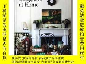 二手書博民逛書店Australian罕見Designers at Home 創造家 澳大利亞本土設計師作品 室內建築設計 藝術室