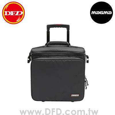 德國 MAGMA RIOT DJ-Trolley DJ專用 設備收納包