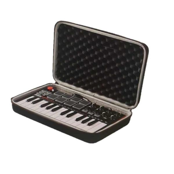 [9美國直購] LTGEM 鍵盤收納包 適用Akai Professional MPK Mini MKII & MK3 & MPK Mini Play