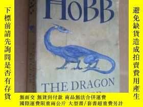 二手書博民逛書店the罕見Dragon keeper - book one of