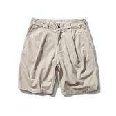 短褲-棉質純色寬鬆工裝低腰男休閒褲2色73xl2【巴黎精品】