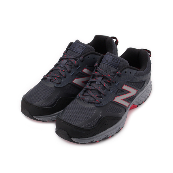 NEW BALANCE 510v4 4E 越野跑鞋 藍紅 MT510WT4 男鞋