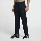 NIKE服飾系列-DRY PANT TEAM WOVEN 男子梭織訓練長褲 黑-NO.927381013