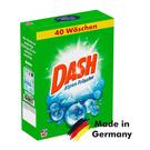 [DASH]德國進口洗衣粉阿爾卑斯山氣息(強勁型) 2.6kg