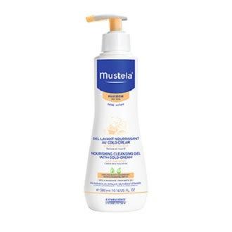 Mustela 慕之幼-高效雙潔乳(300ml)(一般膚質偏乾)