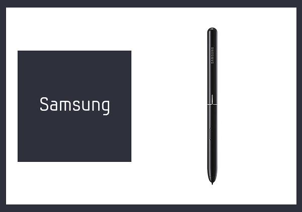 SAMSUNG Galaxy Tab S4 原廠 S Pen 觸控筆 黑色 (密封袋裝)