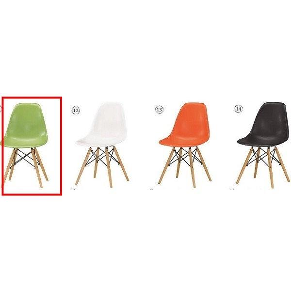 休閒桌椅 MK-1069-16 喬蒂餐椅(綠)【大眾家居舘】