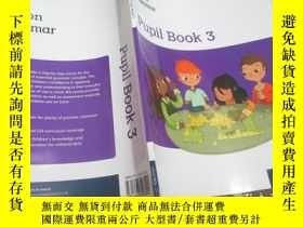 二手書博民逛書店NELSON罕見GRAMMAR: PUPIL BOOK 3Y19