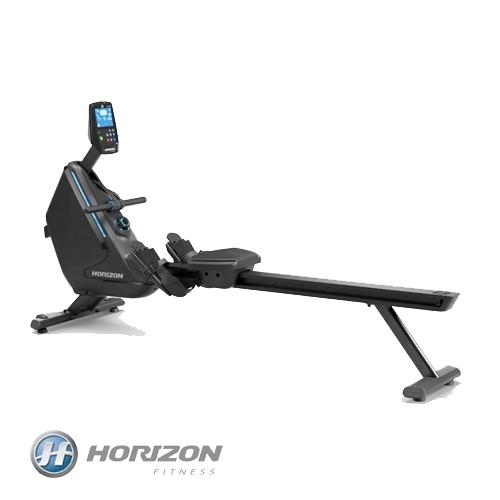 JOHNSON喬山 HORIZON Oxford 6 專業級多功能划船機 健身器材