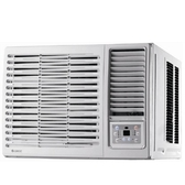 (含標準安裝)格力定頻窗型冷氣5坪GWF-36D