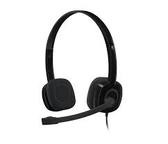 羅技 H151耳機麥克風 全立體聲