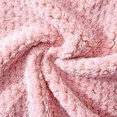 加厚抹布廚房用品家務清潔布不掉毛不沾油